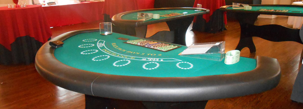 holdem casino parties llc