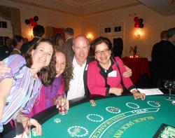 Casino Fundraiser Parties