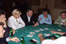 Casino Theme Party celebration