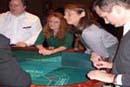 NY Casino Fundraiser Parties