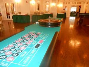 Casino Parties Gallery