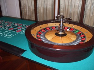 Casino Equipment Gallery