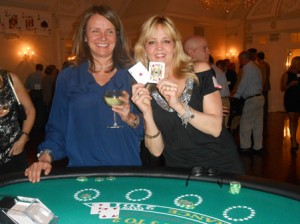CT Casino Party rentals
