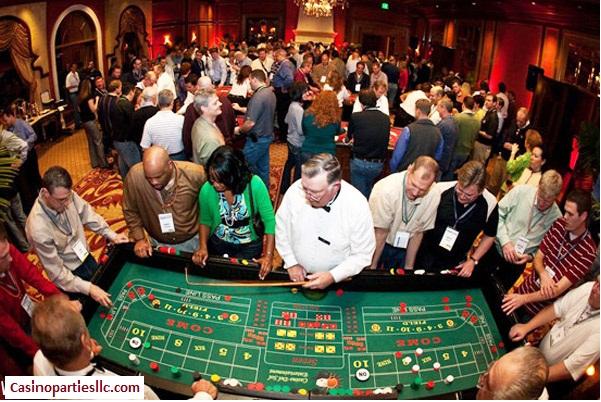 Casino Party